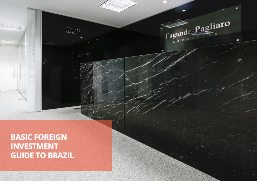 Foreign Investment Guide to Brazil